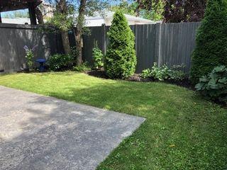 Photo 46: 8553 88 Street in Edmonton: Zone 18 House Half Duplex for sale : MLS®# E4229581