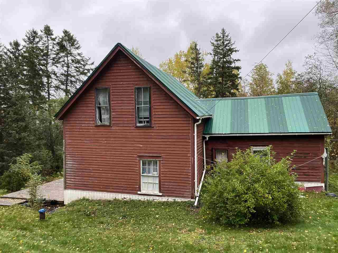 Main Photo: 331 Lower Road in Pictou Landing: 108-Rural Pictou County Residential for sale (Northern Region)  : MLS®# 202022551