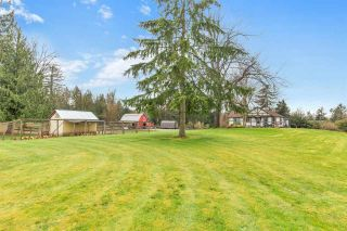 Photo 39: 6248 MT.LEHMAN Road in Abbotsford: Bradner House for sale : MLS®# R2558421