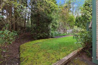 "Photo 15: 37 65 FOXWOOD Drive in Port Moody: Heritage Mountain Townhouse for sale in ""FOREST HILL"" : MLS®# R2573125"