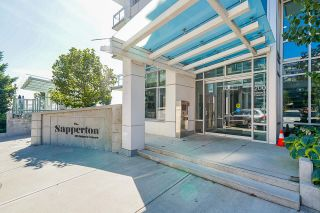 Photo 3: 801 200 NELSON'S Crescent in New Westminster: Sapperton Condo for sale : MLS®# R2606193