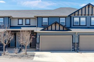 Photo 1: 902 1086 WILLIAMSTOWN Boulevard NW: Airdrie Row/Townhouse for sale : MLS®# A1099476