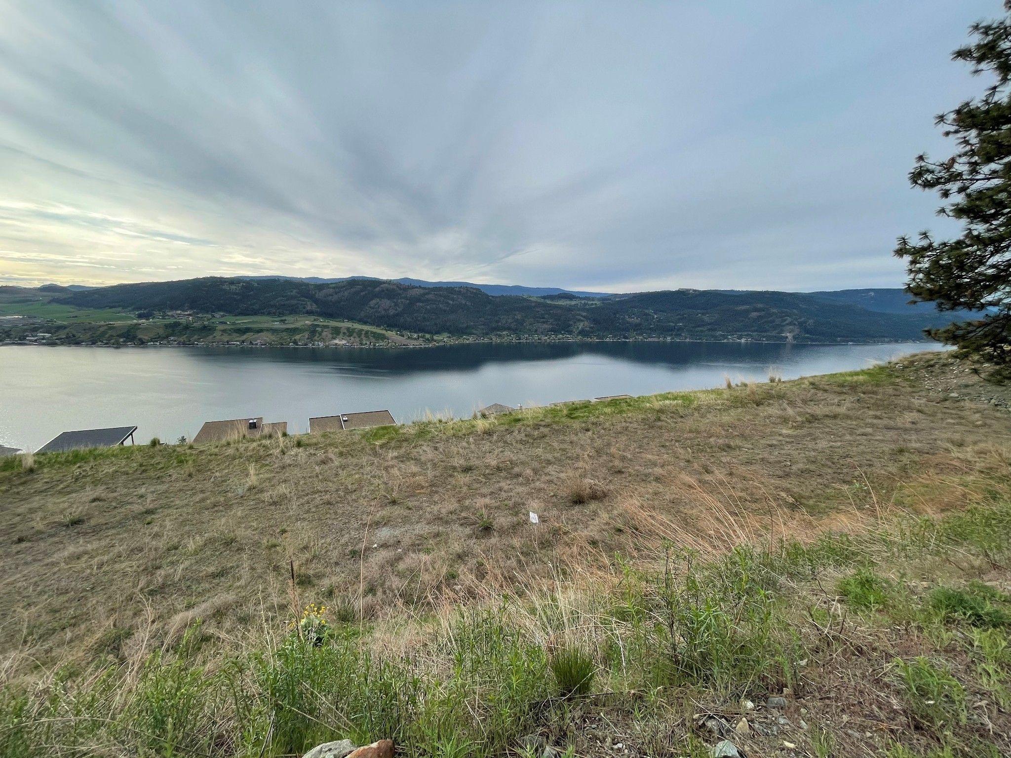 Main Photo: 8912-8948 Tavistock Road in Vernon: Adventure Bay Vacant Land for sale (North Okanagan)  : MLS®# 10228765