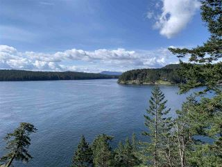 Photo 1: 277 LAURA POINT Road: Mayne Island Land for sale (Islands-Van. & Gulf)  : MLS®# R2554109