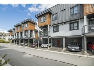 """Photo 35: 18 39769 GOVERNMENT Road in Squamish: Northyards Townhouse for sale in """"BREEZE"""" : MLS®# R2589642"""