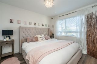 """Photo 12: 516 2525 CLARKE Street in Port Moody: Port Moody Centre Condo for sale in """"THE STRAND"""" : MLS®# R2531825"""