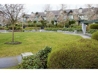 "Photo 15: 6244 LOGAN Lane in Vancouver: University VW Townhouse for sale in ""LOGAN LANE"" (Vancouver West)  : MLS®# V1110187"