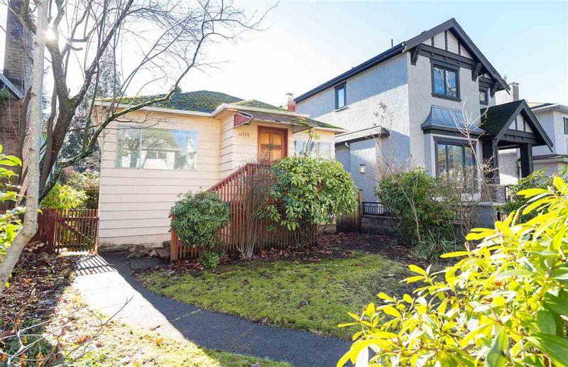 FEATURED LISTING: 4018 32ND Avenue West Vancouver