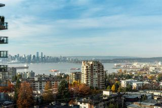Photo 3: 1103 112 E 13TH Street in North Vancouver: Central Lonsdale Condo for sale : MLS®# R2219229