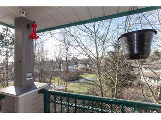 """Photo 17: 310 19528 FRASER Highway in Surrey: Cloverdale BC Condo for sale in """"The Fairmont"""" (Cloverdale)  : MLS®# R2339171"""