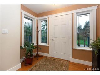 Photo 3: 9165 Inverness Rd in NORTH SAANICH: NS Ardmore House for sale (North Saanich)  : MLS®# 722355