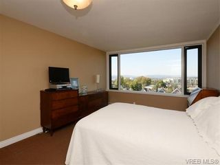 Photo 13: 601 139 Clarence St in VICTORIA: Vi James Bay Condo for sale (Victoria)  : MLS®# 743388