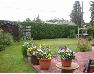 Photo 6: 11104 BOLIVAR in Surrey: Bolivar Heights House for sale (North Surrey)  : MLS®# F2819145
