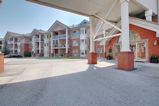 Photo 45: 320 223 Tuscany Springs Boulevard NW in Calgary: Tuscany Apartment for sale : MLS®# A1132465