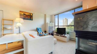 Photo 6: 506 1003 PACIFIC STREET in Vancouver: West End VW Condo for sale (Vancouver West)  : MLS®# R2496971