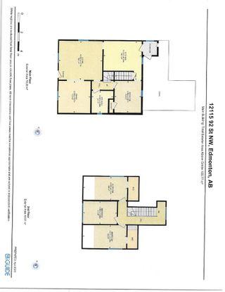 Photo 46: 12115 92 Street in Edmonton: Zone 05 House for sale : MLS®# E4238636