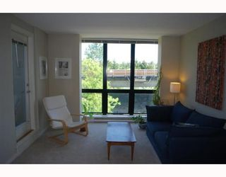 """Photo 4: 409 3638 VANNESS Avenue in Vancouver: Collingwood VE Condo for sale in """"BRIO"""" (Vancouver East)  : MLS®# V768295"""