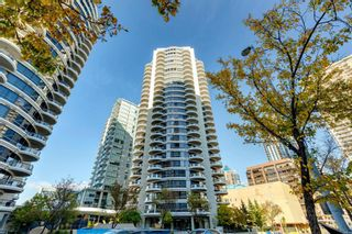 Photo 29: 802 1078 6 Avenue SW in Calgary: Downtown West End Apartment for sale : MLS®# A1038464
