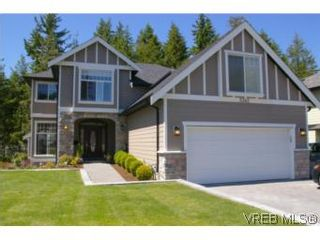 Photo 20: 3342 Sewell Rd in VICTORIA: Co Triangle House for sale (Colwood)  : MLS®# 550573
