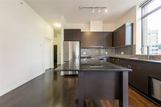 """Photo 6: 509 121 BREW Street in Port Moody: Port Moody Centre Condo for sale in """"Room"""" : MLS®# R2541398"""