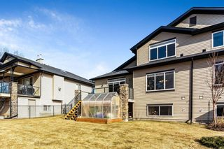 Photo 40: 355 Crystal Green Rise: Okotoks Semi Detached for sale : MLS®# A1091218
