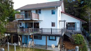 """Photo 25: 5157 RADCLIFFE Road in Sechelt: Sechelt District House for sale in """"Selma Park"""" (Sunshine Coast)  : MLS®# R2555636"""