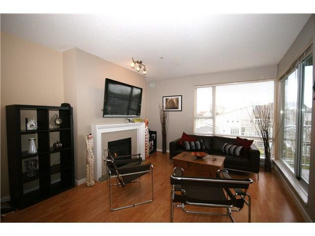 Main Photo: 408 2080 E KENT AVE SOUTH AVENUE in : South Marine Condo for sale (Vancouver East)  : MLS®# V937780