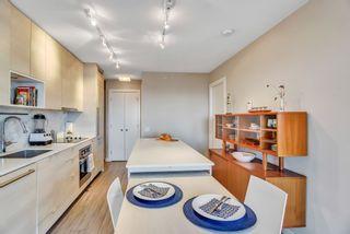 """Photo 4: 3310 13398 104 Avenue in Surrey: Whalley Condo for sale in """"University District - Alumni"""" (North Surrey)  : MLS®# R2555586"""