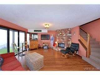 Photo 6: 3435 Karger Terr in VICTORIA: Co Triangle House for sale (Colwood)  : MLS®# 722462