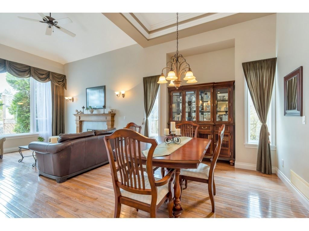 "Photo 8: Photos: 11617 CREEKSIDE Street in Maple Ridge: Cottonwood MR House for sale in ""Cottonwood"" : MLS®# R2554913"