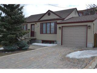 Photo 1: 44 Lavalee Road in WINNIPEG: St Vital Residential for sale (South East Winnipeg)  : MLS®# 1407650