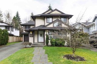 "Photo 1: 825 RUCKLE Court in North Vancouver: Roche Point House for sale in ""Parkgate"" : MLS®# R2548963"