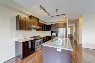 "Photo 11: 16 1125 KENSAL Place in Coquitlam: New Horizons Townhouse for sale in ""Kensal Walk by Polygon"" : MLS®# R2517035"
