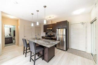 Photo 4: 413 507 ALBANY Way in Edmonton: Zone 27 Condo for sale : MLS®# E4264488