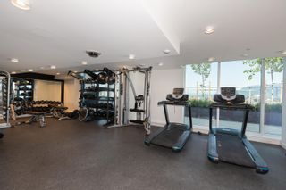 """Photo 8: 2003 1111 RICHARDS Street in Vancouver: Yaletown Condo for sale in """"8X ON THE PARK"""" (Vancouver West)  : MLS®# R2620918"""