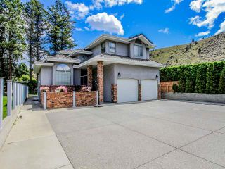 Photo 1: 163 SUNSET Court in : Valleyview House for sale (Kamloops)  : MLS®# 135548
