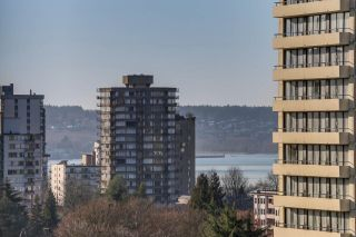 "Photo 12: 1203 1367 ALBERNI Street in Vancouver: West End VW Condo for sale in ""Lions"" (Vancouver West)  : MLS®# R2129197"