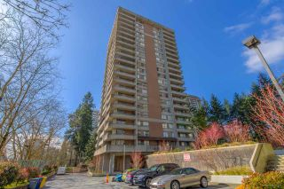 "Photo 1: 1901 3771 BARTLETT Court in Burnaby: Sullivan Heights Condo for sale in ""TIMBERLEA"" (Burnaby North)  : MLS®# R2558585"