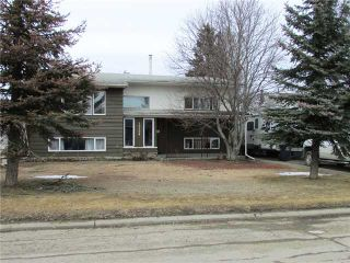 """Photo 1: 10304 105TH Avenue in Fort St. John: Fort St. John - City NW House for sale in """"FINCH"""" (Fort St. John (Zone 60))  : MLS®# N235065"""