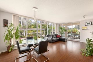 Photo 1: 503 2133 DOUGLAS Road in Burnaby: Brentwood Park Condo for sale (Burnaby North)  : MLS®# R2616202