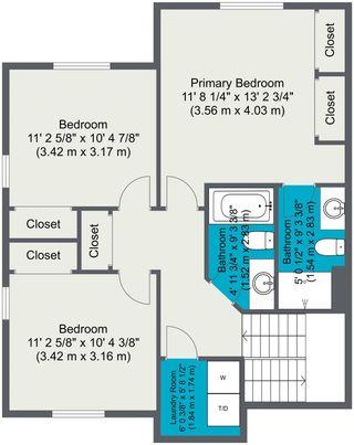 Photo 39: 5 520 Sunnydale Road: Morinville House Half Duplex for sale : MLS®# E4253039