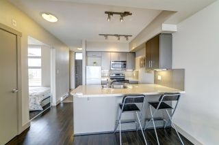 """Photo 3: 702 9009 CORNERSTONE Mews in Burnaby: Simon Fraser Univer. Condo for sale in """"the Hub"""" (Burnaby North)  : MLS®# R2548180"""