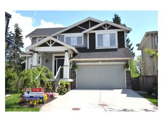 """Photo 1: 11786 237A Street in Maple Ridge: Cottonwood MR House for sale in """"ROCKWELL PARK"""" : MLS®# V828849"""