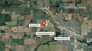 Photo 4: 9301 28 Street in No City Value: BCNREB Out of Area Land Commercial for sale : MLS®# C8033176
