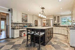 """Photo 8: 18102 CLAYTONWOOD Crescent in Surrey: Cloverdale BC House for sale in """"Claytonwoods"""" (Cloverdale)  : MLS®# R2580715"""
