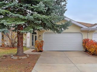 Main Photo: 151 Millbank Hill SW in Calgary: Millrise Semi Detached for sale : MLS®# A1155844