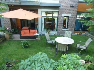 """Photo 19: 110 262 SALTER Street in New Westminster: Queensborough Condo for sale in """"PORTAGE"""" : MLS®# R2528459"""