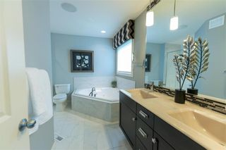 Photo 29: 158 Brookstone Place in Winnipeg: South Pointe Residential for sale (1R)  : MLS®# 202112689