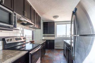 Photo 9: PH4 9028 JASPER Avenue in Edmonton: Zone 13 Condo for sale : MLS®# E4233275