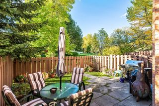 Photo 21: 25 1011 Canterbury Drive SW in Calgary: Canyon Meadows Row/Townhouse for sale : MLS®# A1149720